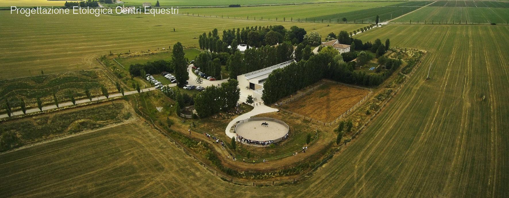 Centri Equestri